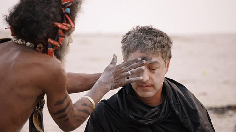 The Left eats its own again: Reza Aslan becomes Witch of the Week