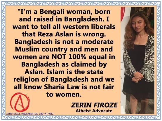 Grootste misverstand over de islam