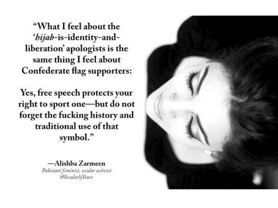 World Hijab Day Versus Wear A Kimono Day Why Evolution Is True