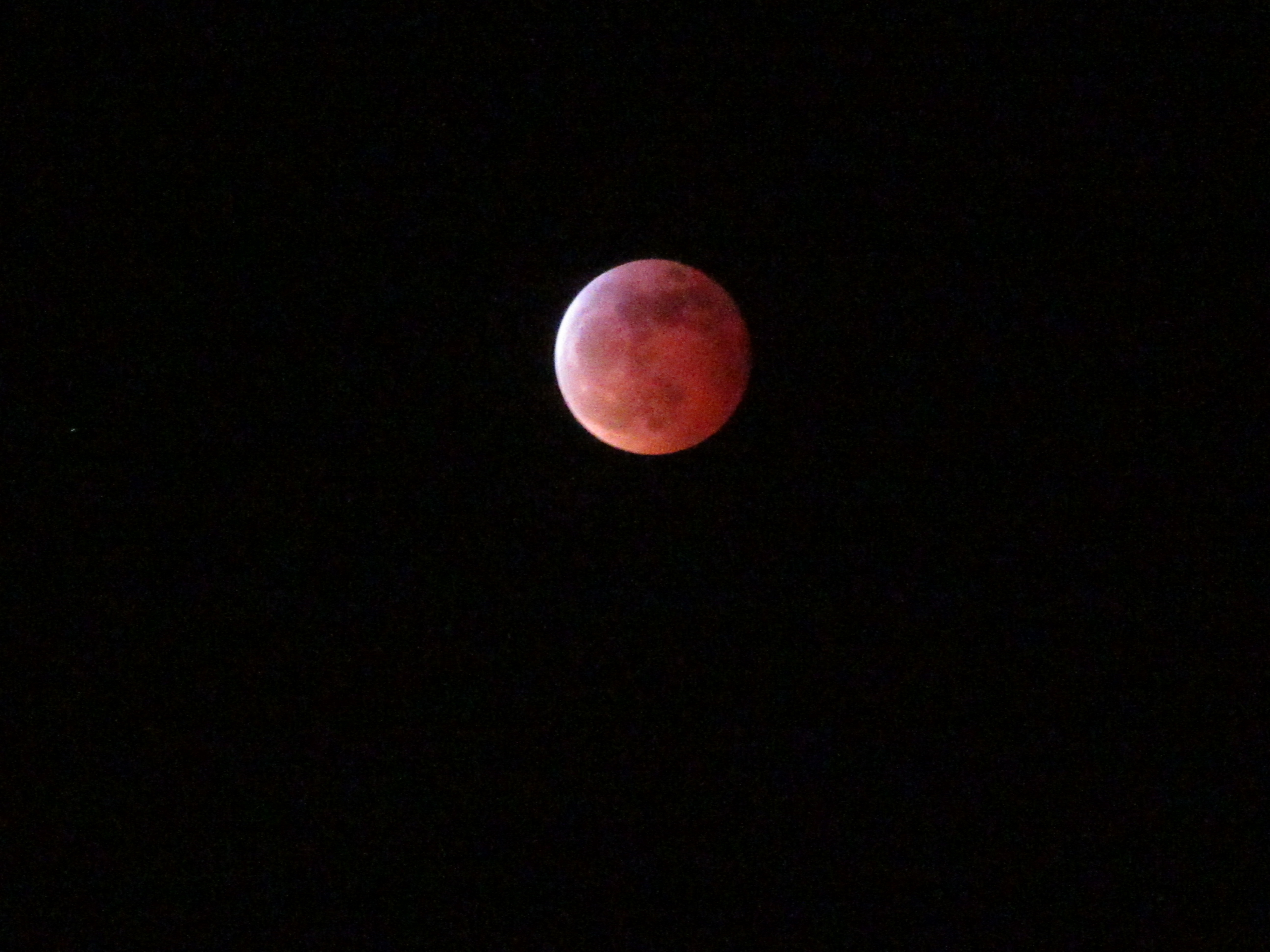 blood moon viewing vancouver - photo #45